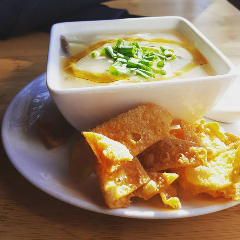 David's Hot and Sour Soup